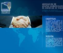 Competencia solicita a varios Grupos comerciales de agencias de viajes información relativa a su pertenencia a AGRUPA