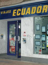 El ERTE de Viajes Ecuador durará un año debido a la falta de acuerdo entre la dirección de Globalia y los sindicatos