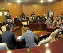 Una veintena de profesionales de Europa y Asia visitan la provincia de Jaén para conocer sus infraestructuras para eventos