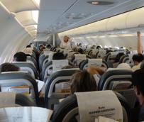 IATA revisa al alza sus previsiones de beneficios de las aerolíneas y estima que ganarán 5.120 millones de euros en 2012