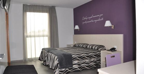 El riojano HM Alfaro, establecimiento con 20 habitaciones, se incorpora a la Cadena Sercotel Hotels