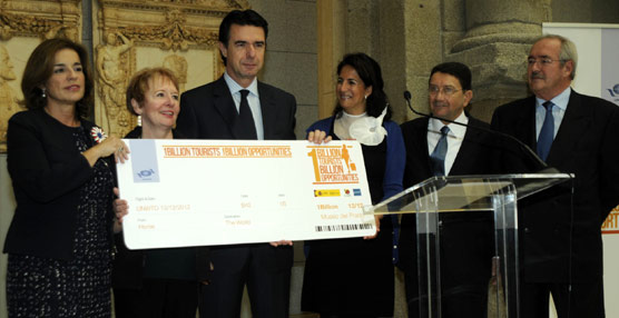 La OMT destaca la aportación del Turismo al crecimiento y el desarrollo en la celebración de los 1.000 millones de turistas