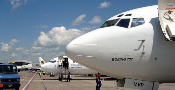 Las compañías aéreas europeas han perdido más de 4.000 millones de euros desde que comenzó la crisis económica, según AEA