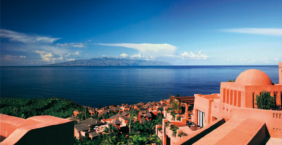 Abama Golf & Spa Resort repite nominación como mejor resort de España en los premios Gold List Conde Nast Traveler