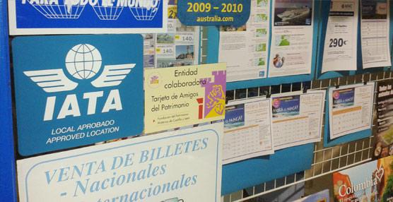 Las agencias de viajes españolas deberán adelantar la remisión de fondos al BSP al día 10 de cada mes a partir de abril de 2013