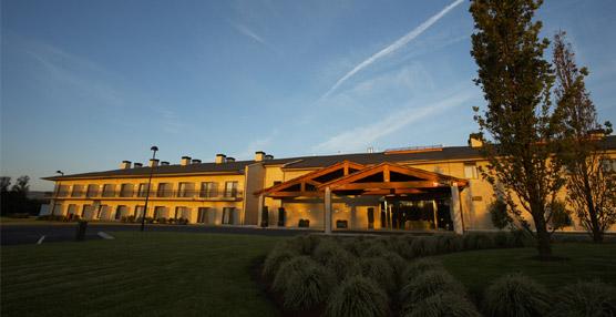 El Hotel Spa Attica 21 Villalba consigue la 'Q' de calidad turística, certificación voluntaria otorgada por el ICTE