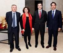 Nuevo reconocimiento a Abel Matutes Prats, director de Palladium Hotel Group, por su labor en innovación