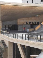 La Oficina de Congresos de Toledo presenta sus servicios a los profesionales médicos de la ciudad