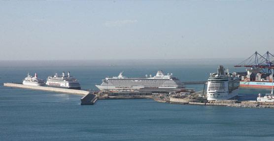 Nueve asociaciones del sector de los cruceros se unen y operarán a partir de ahora bajo el nombre de CLIA