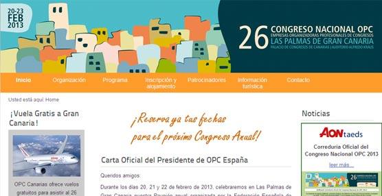 Los OPC españoles debatirán en su próximo congreso sobre transporte, comercialización e innovación