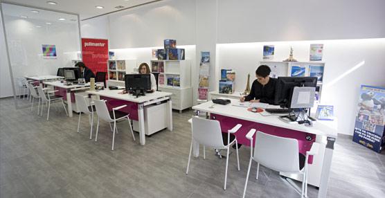La facturación de agencias de viajes españolas desciende casi un 5% durante octubre y encadena ya 13 meses negativos
