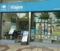 Viajes Carrefour confía en incorporar con su estrategia comercial entre 100 y 130 puntos de venta antes de que finalice 2012
