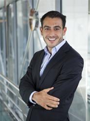 Elie Younes será el nuevo vicepresidente 'senior', jefe de Desarrollo del Grupo Rezidor a partir de enero