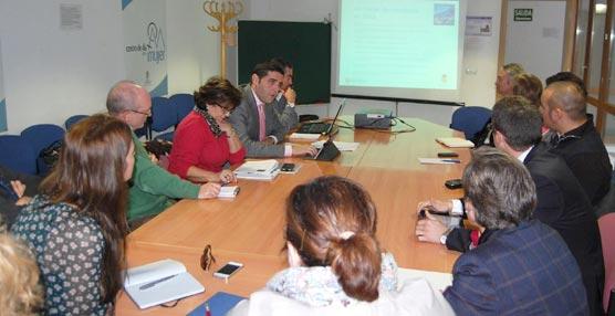 El Plan de Marketing de 2013 del Ayuntamiento de Almería pone su foco en potenciar el Sector MICE