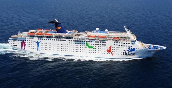 Costa busca 'reforzar su posición de liderazgo e impulsar su crecimiento' con la unión de Costa Cruceros e Iberocruceros