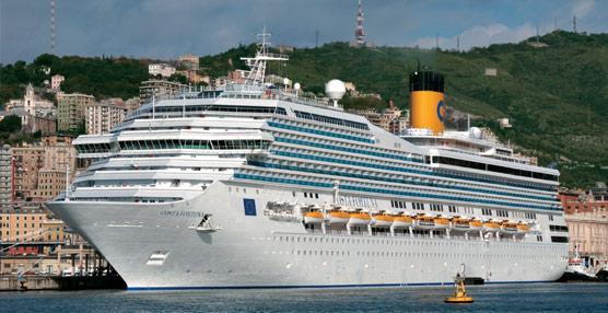 Costa Cruceros e Iberocruceros integran sus estructuras operativas en España, aunque mantendrá la independencia de sus marcas
