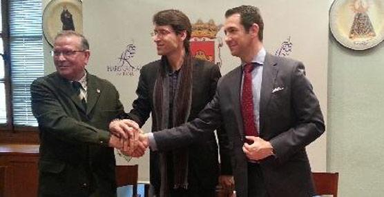 Haro se convertirá en 'Destino Turístico Inteligente' gracias a un acuerdo entre La Rioja Turismo y Segittur
