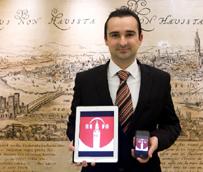 El hotel Bécquer se sube a la ola tecnológica con su audioguía turística gratuita para dispositivos móviles