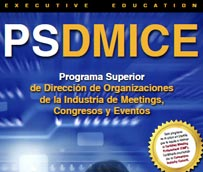 ESIC presenta el Programa Superior en Dirección de Organizaciones de la Industria de Meetings, Congresos y Eventos