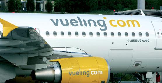 La CNMV admite a trámite la oferta pública de adquisición formulada por IAG para hacerse con el 100% de Vueling
