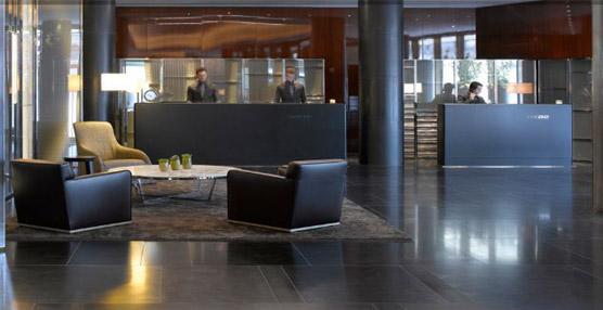 La intención de compra se mantiene en un fuerte nivel en el segmento de hoteles de lujo europeos, con Alemania a la cabeza