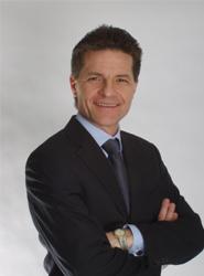 El Grupo Rezidor nombra a Olivier Harnisch vicepresidente ejecutivo y director de Operaciones