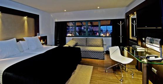 Meliá Hotels International, satisfecha con el buen arranque de temporada para sus hoteles de nieve