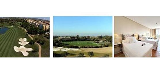 El jerezano Barceló Montecastillo Golf Resort se prepara para recibir en enero a la selección china de fútbol
