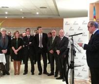 Hosbec reclama 'la importancia del turismo en la economía valenciana' al nuevo conseller durante su encuentro navideño