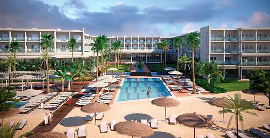 El Riu Palace Jamaica, en Montego Bay, será un pequeño y lujoso hotel todo incluido 'Solo Para Adultos'