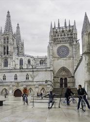 La Consejería ha presentado su oferta cultural en Madrid.