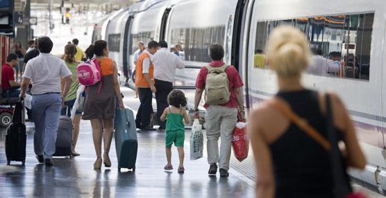 La llegada de turistas a Europa crecerá por encima del 2% este año, pero se estancará en 2013, según ETC