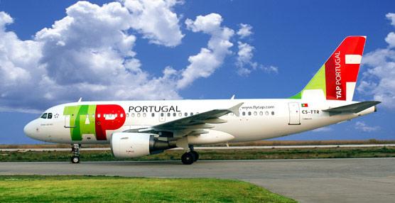 Portugal no acepta la oferta para privatizar TAP, por lo que volverá a iniciar el proceso para vender la aerolínea