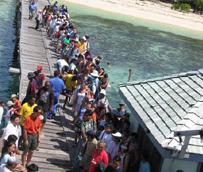 Los destinos del Mediterráneo serán los que peor evolucionarán este año, igualando las cifras de 2011
