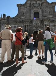 CEAV refuerza la relación con Ecuador gracias a la celebración de su primer congreso anual en la ciudad de Quito