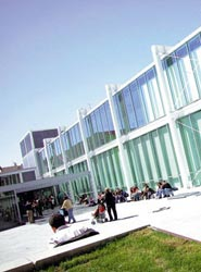 El Centro de Congresos 'Ciutat d'Elx' acoge un congreso sobre las ciudades y la tecnología