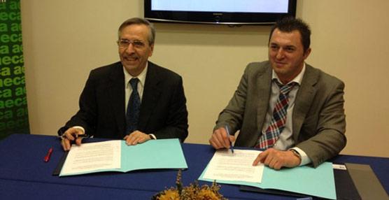 Predif y Aeca trabajarán conjuntamente con el objetivo de mejorar la accesibilidad de la oferta turística española