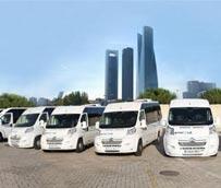 El alquiler de vehículos en el Sector MICE tiende hacia la 'personalización máxima de los servicios', según Shuttle Madrid