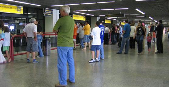 La Unión Europea trabaja en la eliminación del visado turístico con Rusia para aprovechar el potencial de este mercado