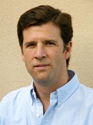 El fundador y CEO de Eventoprix, Javier Sánchez-Marco.