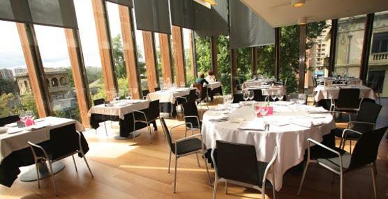 El Restaurante del Palacio de Congresos Baluarte recibe un Sol otorgado por la Guía Repsol 2013