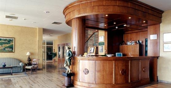 La cadena Asur Hoteles suma a su cartera el Hotel Cañada Real, ubicado en Malpartida de Plasencia (Cáceres)