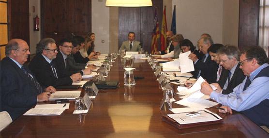 Las Patronales Hoteleras de Baleares solicitan un Reglamento único de la Ley del Turismo de las Islas
