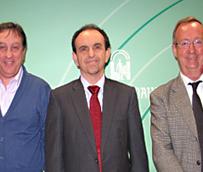 Plantean la integración de los 16 Paradores andaluces en una red de instalaciones de carácter autonómico