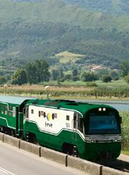 El Gobierno prevé ahorrar 60 millones con la integración de Feve en Renfe, que se hizo efectiva el 31 de diciembre