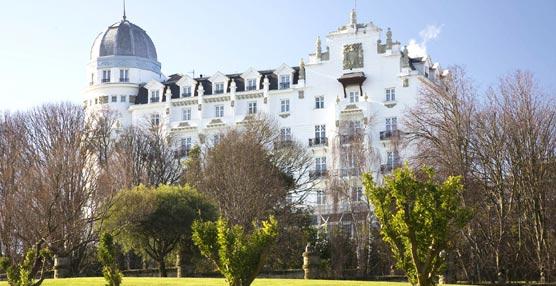 Grupo Hotusa gestionará el hotel Real de Santander, un cinco estrellas GL con 123 habitaciones