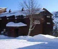 Candanchú es la zona de esquí con los alojamientos más baratos, según datos del portal de reservas Hot.es