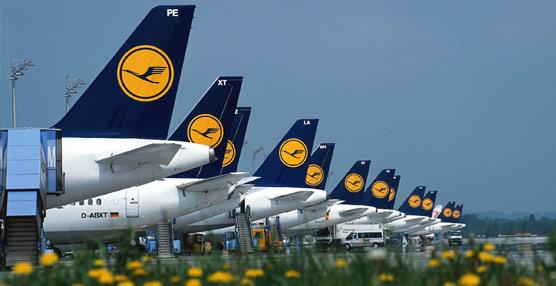 Las compañías aéreas de 'bajo coste' son las peor valoradas por los pasajeros españoles, según un estudio de Travelgenio