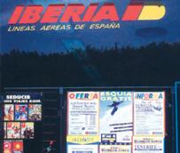 Iberia no prevé cambios en su sistema retributivo al entender que combina sus aspiraciones con las de las agencias