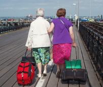España se mantendrá en 2013 como el primer destino turístico en el mercado británico, según previsiones de ABTA